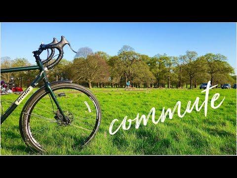 West London Commute – Ride With Me April
