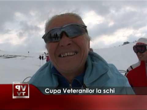 Cupa Veteranilor la schi
