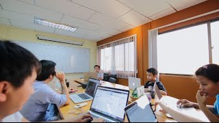 An Innovation Approach to Social Impact: Spotlight iLab Southeast Asia