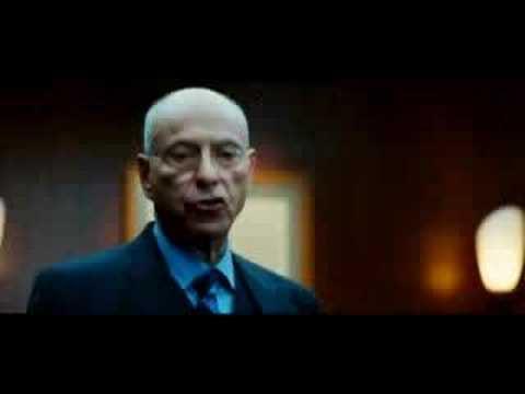 Rendition Rendition (Trailer)