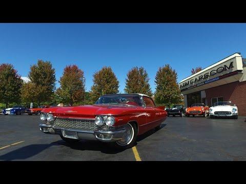 Video of '60 Series 62 - JREB