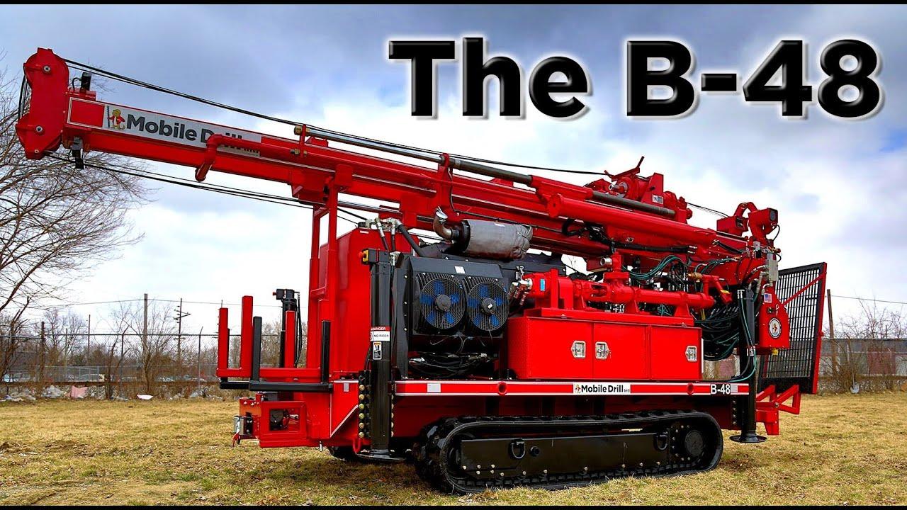Test Video 2: The B48
