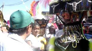 preview picture of video 'EDO DE MEX OZUMBA 2008 13/DIC/08'