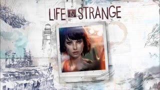Life Is Strange Soundtrack - Santa Monica Dream By Angus & Julia Stone