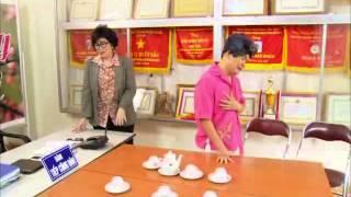 Hài tết : Tìm vợ mất tích - Xuân Hinh