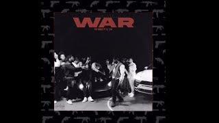 Pop Smoke - War ft. Lil Tjay (Official Audio)
