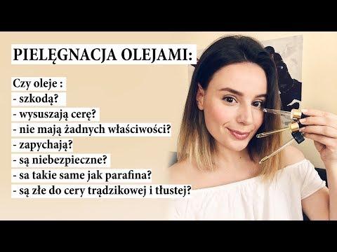 Jak leczyć trądzik we włosach