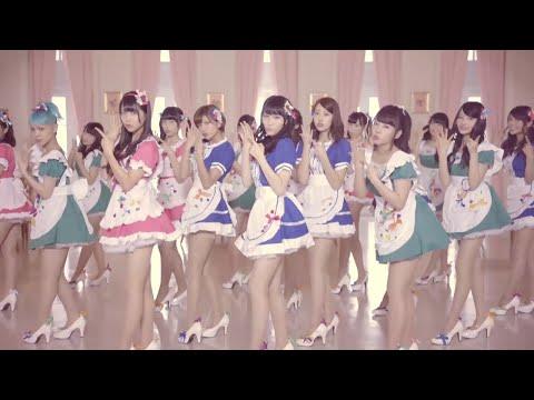 『右にしてるリング』 PV ( #NMB48 )