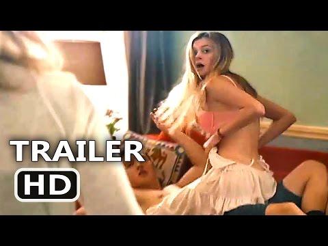Youth in Oregon Official Trailer (2017) Nicola Peltz Movie HD