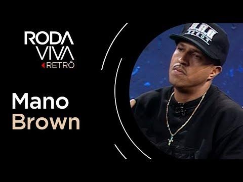 O Roda Viva recebeu, em 2007, cantor e um dos maiores representantes do rap no Brasil, Mano Brown.