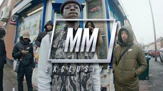 PA Salieu   Frontline (Music Video) | @MixtapeMadness