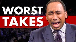 The 10 Worst MMA Takes From Mainstream Sports Commentators