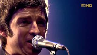 Oasis - Don t Look Back In Anger Live High Quality Mp3 1080P