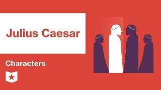 Julius Caesar by Shakespeare | Characters
