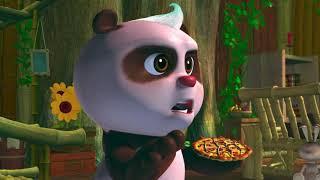 Кротик и Панда -31 серия - Новые мультики для детей