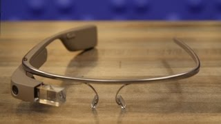 A Day with Google Glass   Demo