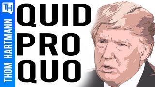 Bribery or Extortion? Why Trump's Guilty of Both!
