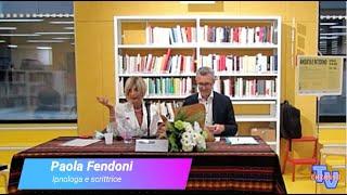 """'""""Andata e ritorno"""" di e con Paola Fendoni' episoode image"""