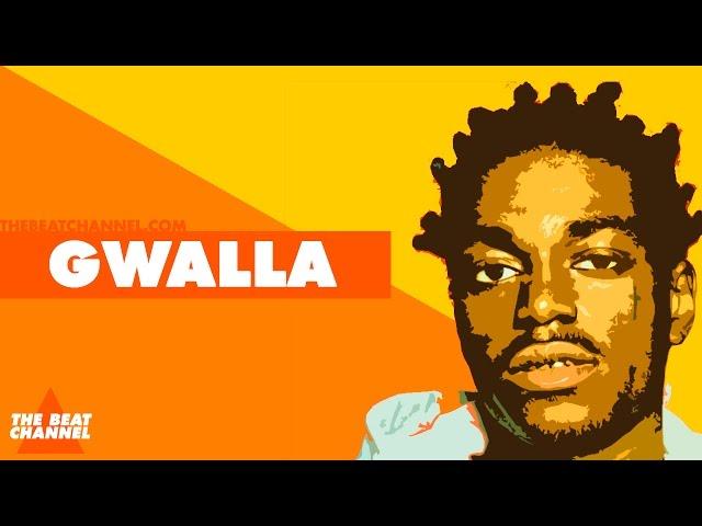 Pronunție video a Gwalla în Engleză