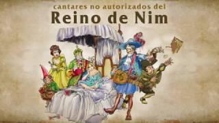 """Sobre """"Cantares No Autorizados del Reino de Nim"""""""