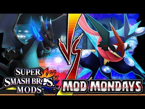 Super Smash Bros Wii U Walkthrough - SUPER SONIC VS SUPER SHADOW
