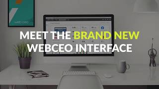 WebCEO video