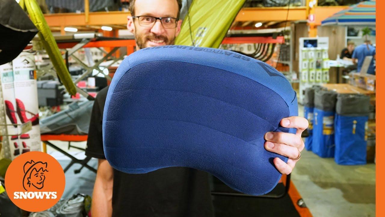 Aeros Premium Pillow Regular