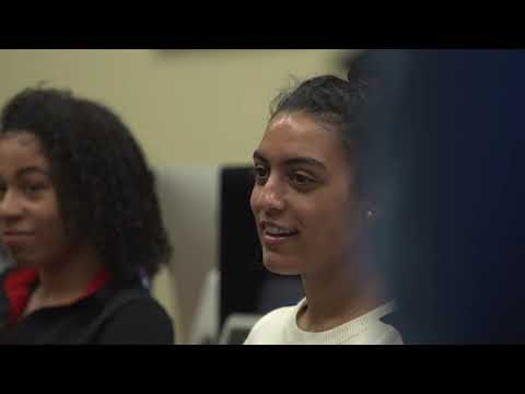 AT&T Believes LA Creates Opportunities for Underserved Communities | AT&T-youtubevideotext