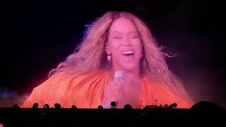 Resentment - Beyoncé OTRII Live