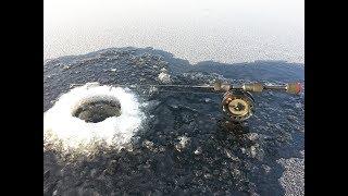 Зимняя рыбалка на волге куда поехать