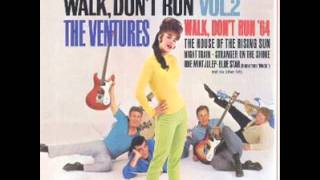 The Ventures - Walk, Don't Run '64