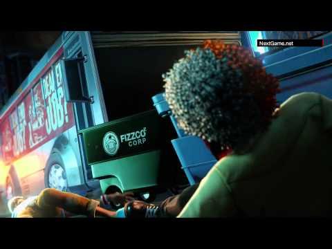 Видео № 0 из игры Sunset Overdrive (Б/У) [Xbox One]