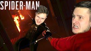 НА ВОЛОСКЕ \\ Spider-man #6