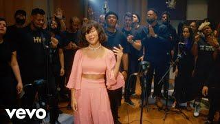 Priscilla Alcantara - Girassol (R&B Version)