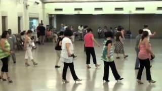Line Dance: Just One Look