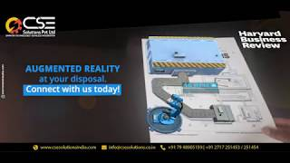 Augmented Reality – CSE Solutions India