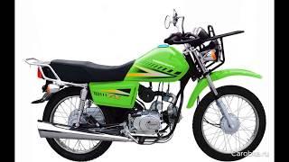 Дешевые мотоциклы от 35 до 45 тысяч рублей