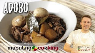Adobo Recipe | Ultimate guide for how to cook Adobo