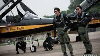 挑戰新聞軍事精華版--韓國空軍協助首部空戰片,行銷國產飛機