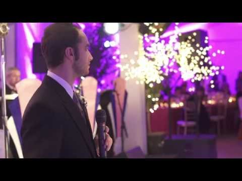 Funniest Wedding Toast | by Brother of the Bride