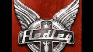 Hedley-Hand Grenade W/ Lyrics