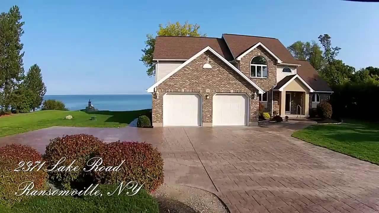 2371 Lake Rd.  Ransomville, NY