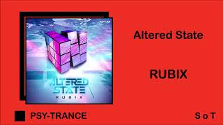 Altered State - Rubix (Extended Mix) [Iono Music]