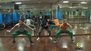 Pasito A Paso   Cumbia Pop   Andrea Stella   Zumba Dance Fitness