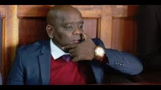 Dennis Itumbi to spend five more days in custody