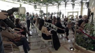 Алиса Крылова и Hayari Couture на Estet Fashion Week 2014