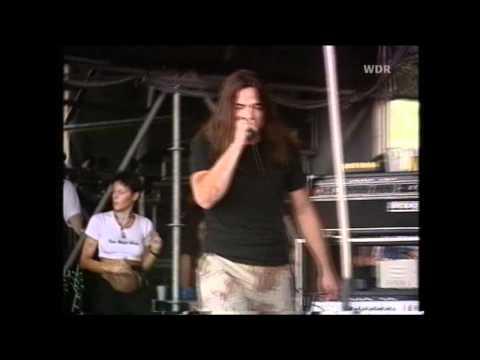 Kyuss - Hurricane ( Live 1995 HQ )
