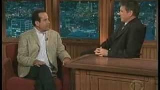 Tony Shalhoub on Ferguson (2009)