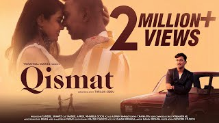 Qismat - Official Music Video | Adnan Ahmad | Ft. Nabeel Afridi & Niharika | Latest Hindi Song 2020