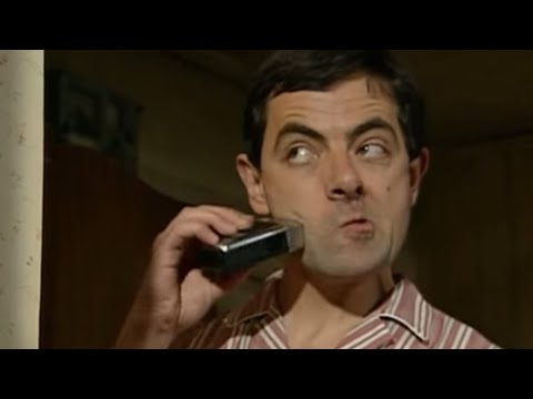 Getting Up Late For The Dentist | Mr. Bean Official Mp3